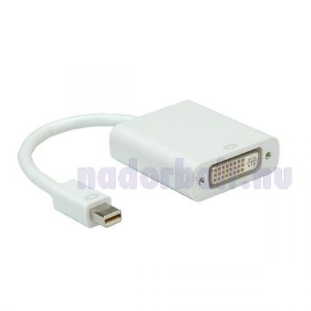 ROLINE Adapter Mini DisplayPort - DVI, M/F