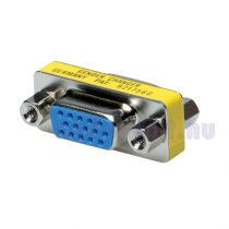 ROLINE Adapter 15F/F (vga)