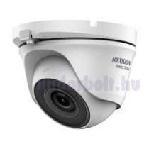 Hikvision HiWatch 4in1 Analóg turretkamera - HWT-T120-M (2MP, 2,8mm, kültéri, EXIR20m, ICR, IP66, DNR)