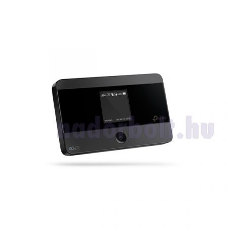 TP-LINK 3G/4G Modem + Wireless Router Dual Band AC600, M7350