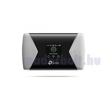 TP-LINK 3G/4G Modem + Wireless Router Dual Band AC1200, M7450