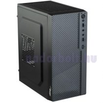 CHS PC Barracuda, Pentium G6400 4.0GHz, 8GB, 240GB SSD, Egér+Bill