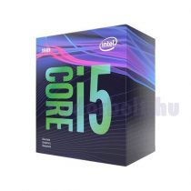 CPU Intel s1151 Core i5-9400F - 2,9GHz