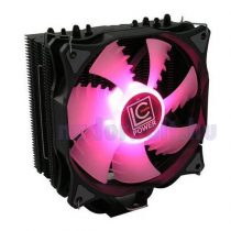 Fan LC Power LC-CC-120-RGB Cosmo Cool