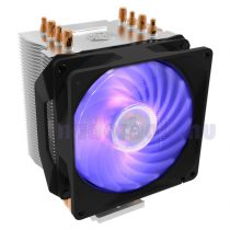 Fan Cooler Master - Hyper H410R RGB - RR-H410-20PC-R1