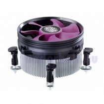 Fan Cooler Master - X Dream i117 - 1156/1155/775 - RR-X117-18FP-R1