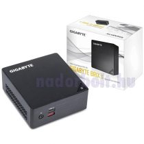 Gigabyte GB-BKI3HA-7100 Brix Intel Barebone mini asztali PC