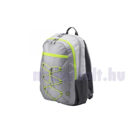 "HP Active Backpack 15,6"" szürke notebook hátizsák"