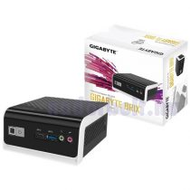 Gigabyte GB-BLCE-4000C Brix Intel barebone mini asztali PC
