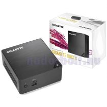 Gigabyte GB-BLPD-5005 Brix Intel barebone mini asztali PC